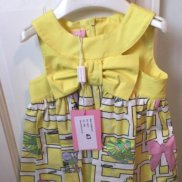 1ce19f62454 Brand new toddler ValMax dress